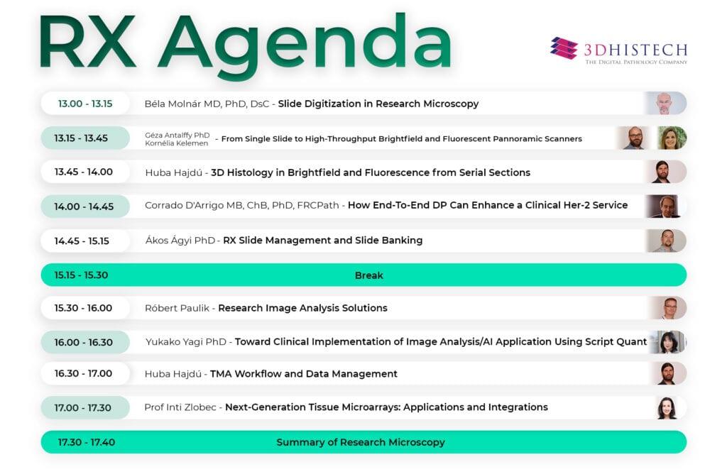 virtual rx symposium agenda